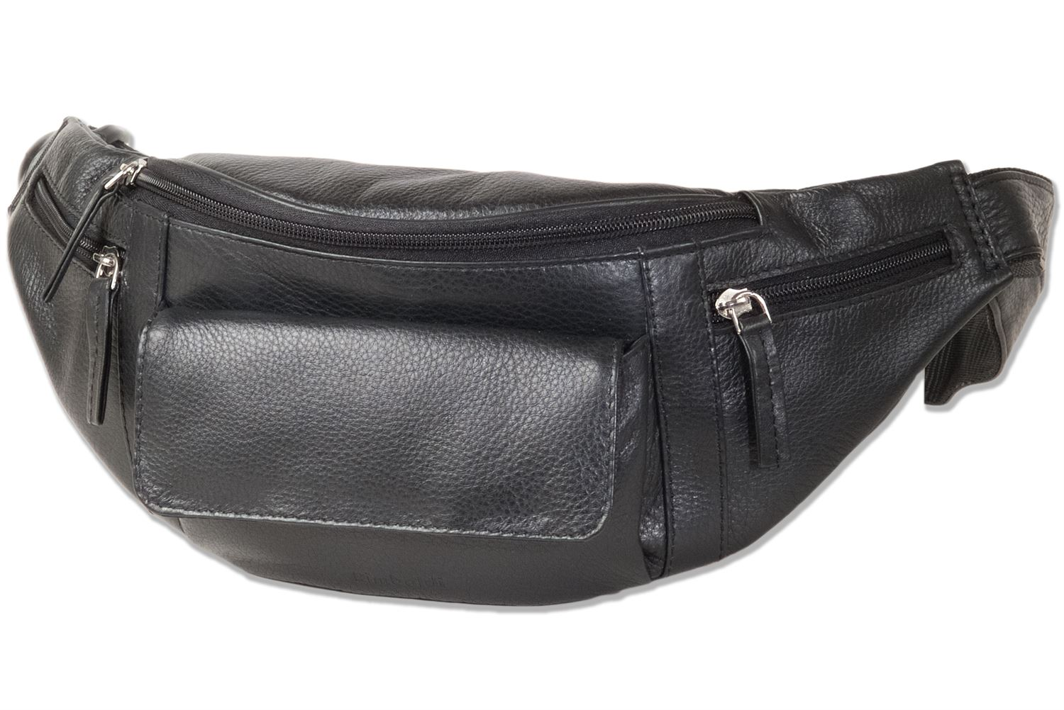 49c9decdbcc Rimbaldi® Large belt bag with plenty of space made of soft