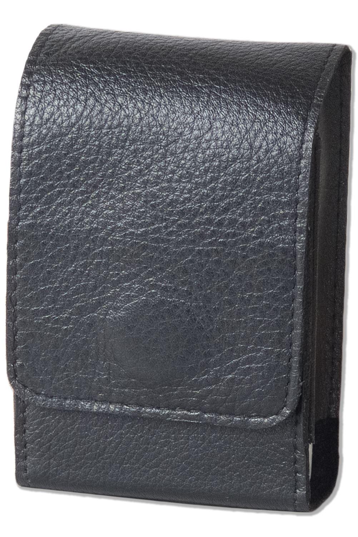 Zigaretten & Zubehör Rimbaldi® Leder Zigarettenhülle Zigarettenetui Zigarettentasche Zigarettenbox Luxus-accessoires