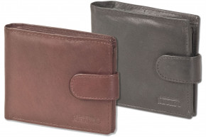 Rinaldo® - Landscape wallet with indoor and outdoor bar