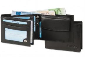 9 Stück Probiersortiment der neuen Protecto® Geldbörsen mit RFID-Ausleseschutz